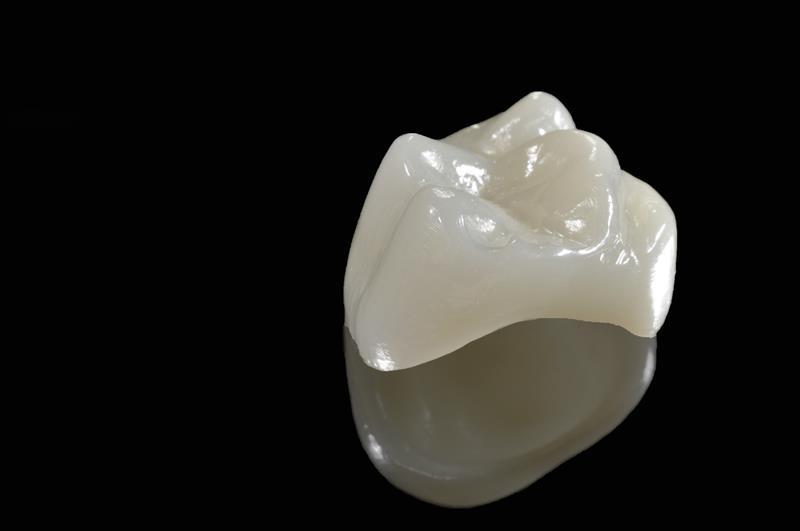 Porcelain Crowns  Crofton, MD